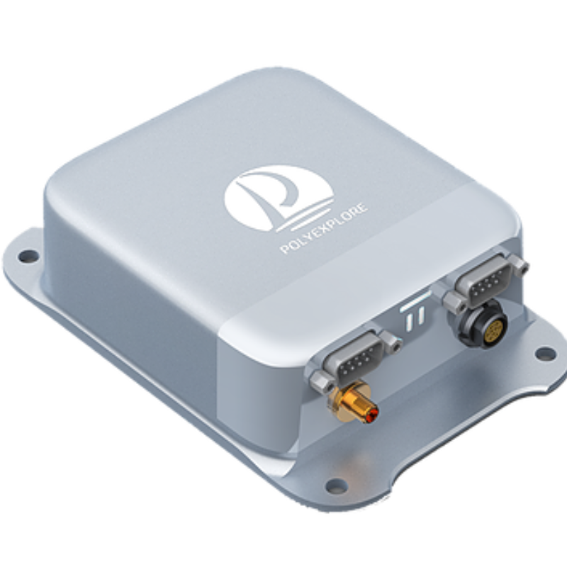 RTK GNSS BASE STATION POLYNAV 2000B