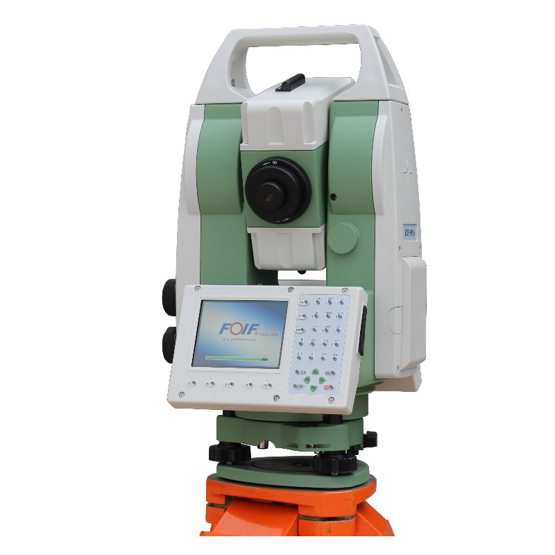 RTS010A Robotic Total Station