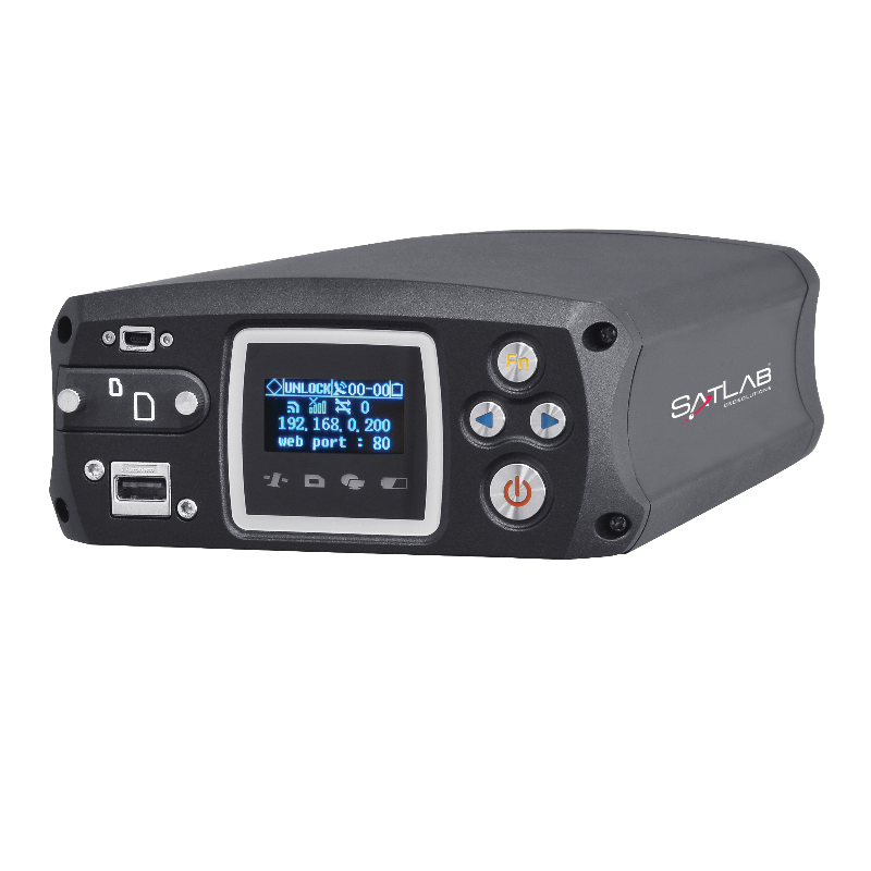 SLX-1 NG Multi-application GNSS Receiver