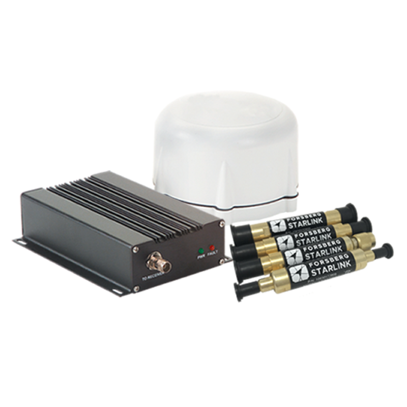 STARLINK GNSS Amplifiers