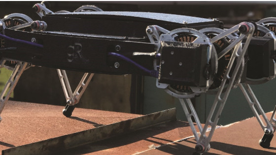 Taking Ground Robots Accuracy Attirude to the Next level with Vectornav Inertial Navigation Systems