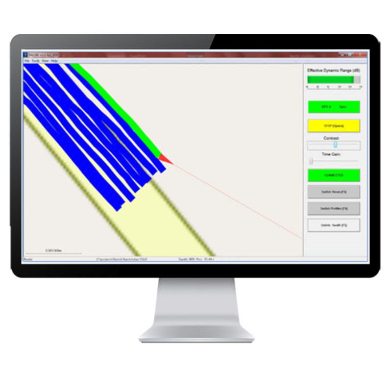 ImpulseRadar Talon Data Acquisition Software