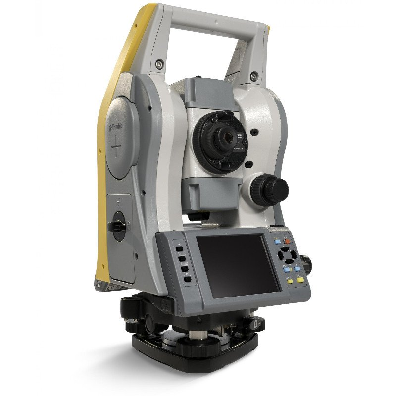 Trimble C5 back quarter