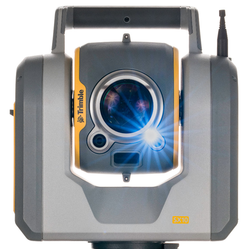 Trimble SX10 Total Station