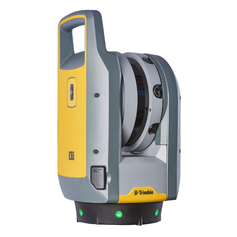 Trimble X7 Scanning System