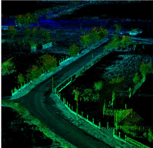 How OxTS Inertial Navigation Systems Improved the Accurary of Lidar and Photogrammetric UAVs and Drones