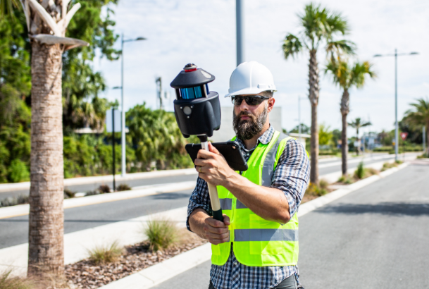 Nine Major Benefits of Using Handheld Lidar Scanners
